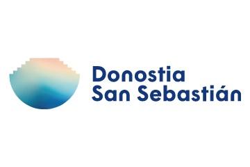 logo de Donostia Turismo